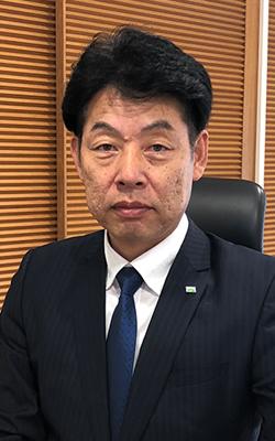 小俣 藤夫
